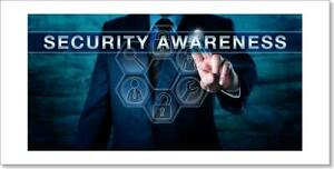 Consultant Pressing Security Awareness Art Print Home Decor Wall Art Poster