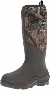 Muck Woody Max Rubber Insulated Men's Hunting Boot - Choose SZcolor