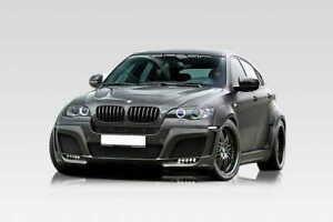 BMW X6 X71  - FULL BODY KIT NEW DESIGN