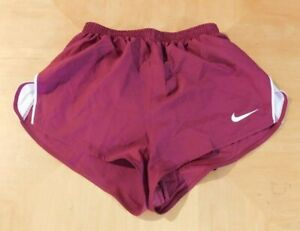 Nike Women's Tempo Running Shorts Color: Cardinal New!!!! $17.99