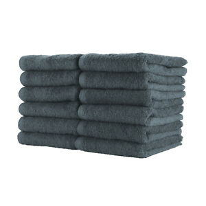 12 Pack of Salon Towels - Bleach Safe -16 x 27 - Color Options - FREE SHIPPING