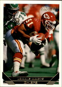 1993 Topps Gold FB Card #s 501 660 Inserts A0830 You Pick 10 FREE SHIP $0.99