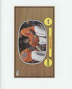 2014 Archives Box Loader 1967 Design Winners Celebrate Oversize Buster Posey $18.65