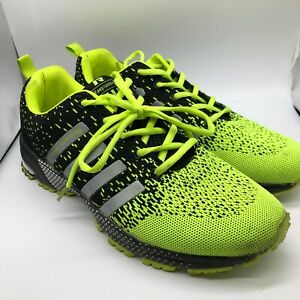 Keep Running Mens Trainers Sneakers Breathable Sports Running Shoes Lightweight $18.00