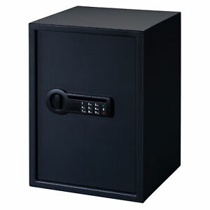 Stack-On PS-1820-E Super Sized Personal Steel Security Safe with Electronic Lock