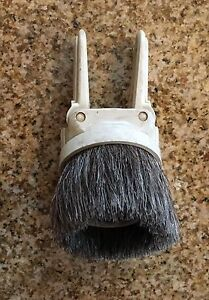 DUSTING COMBO BRUSH WITH UPHOLSTERY TOOL FIT TO ELECTROLUX $60.00
