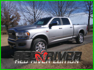 2019 Ram 2500 Limited 2019 Limited New Turbo 6.7L I6 24V Automatic 4WD Pickup Truck Premium