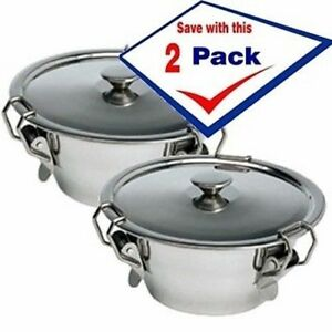 Flan mold stainless steel 7