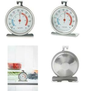 Taylor Classic Series Large Dial Fridge Freezer Thermometer