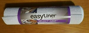 Duck Select Grip Easy Liner Non-Adhesive Shelf Liner, 12 in x 10 ft