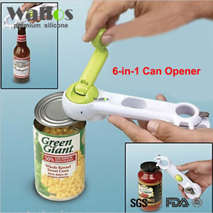 Stainless Steel hand Garlic Press Crusher Squeezer Masher Manual Garlic Grater P