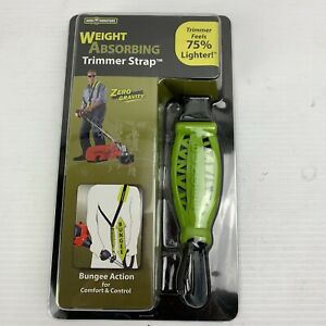 Good Vibrations Zero Gravity Weight absorbing Trimmer Strap - Brand new
