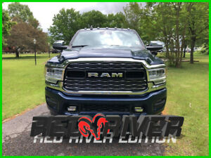 2020 Ram 3500 Limited 2020 Limited New Turbo 6.7L I6 24V Automatic 4WD Pickup Truck Premium
