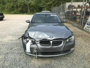 TrunkHatchTailgate Coupe Thru 309 Fits 07-09 BMW 328i 1948142