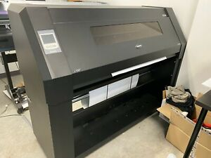 Summa DC5sx 30quot; Thermal Printer Cutter Industrial grade for sign making amp; more $8500.00