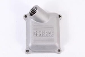 Genuine Generac 0C2982A Rocker Cover with Oil Fill