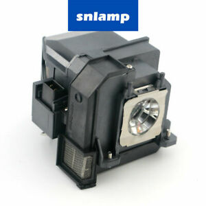 Projector Lamp Bulb for Epson for Powerlite 580 Powerlite 585w $109.00