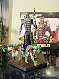 Dark Nights: Metal The Batman Who Laughs amp; Robin Minions Deluxe Limited Edition $559.99