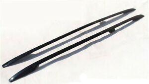 For Range Rover Autobiography L405 Black Car Roof Rack Rail Bar Luggage Carrier