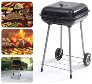 Camping Outdoor Grill 17.5