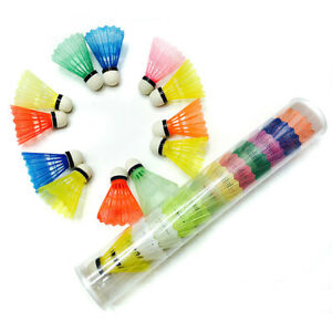 Outdoor Sporting Goods Sports Accessories Gym Creative Plastic Foam Feathers SL