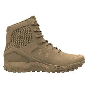 Under Armour Women's Valsetz RTS 1.5 Tactical Boot Coyote Brown