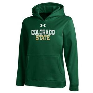 Boy's Under Armour Colorado State Rams Performance Hoodie $32.95