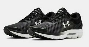 UNDER ARMOUR SpeedForm Gemini 2 Charged Running Shoe 1266245 004 Womens Size 9.5 $88.99