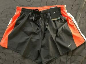 NIKE RUNNING DRI FIT SHORTS SIZE 2XL or L MEN NWT $$$$ $36.99