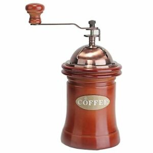 Household Tools Hand Coffee Grinders Portable Stainless Steel Manual Grinder New