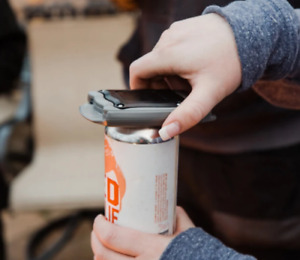 Ez-Drink Mintiml Go Swing Universal Topless Can Opener The Easiest Can Opener