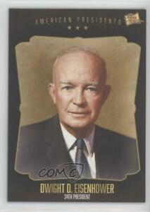 2017 The Bar Pieces of Past American Presidents Dwight D Eisenhower #34 yy8