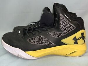 Under Armour Men's UA ClutchFit Drive 2 Basketball Shoes, 6.5 $30.00