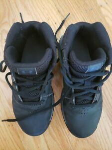 Under Armour Kids Basketball Shoes Black Size 1.5Y $9.99