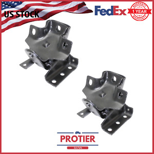 Front Left amp; Right Motor Mount 2PCS Set Fit Chevy Silverado 1500 Silverado 2500 $31.99
