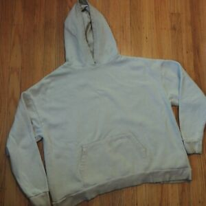 Urban Outfitters UO Out From Under Hoodie Sweatshirt Size XS Stained $16.98