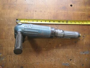 JET GA 7 pneumatic air 7quot; right angle grinder 5 8quot; 11 arbor $99.99