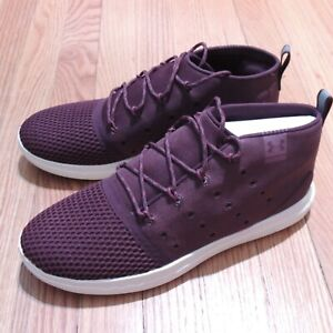 Under Armour Shoes Womens Charged 24 7 Mid Size 8.5 New With Box $57.38
