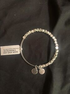 alex and ani snowflake Bracelet $5.00