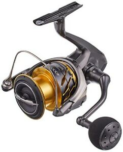 Shimano Reels #x27;20 TwinPower 4000PG Spinning Reel New for 2020 Fedex DHL From JP