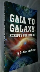 Gaia To Galaxy SCRIPTS FOR RADIO