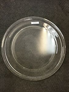 5304441872 Frigidaire Microwave Glass Turntable Cooking Tray Plate 14 1 4""
