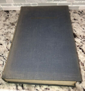 Andersonville by McKinlay Kantor 1955 Hardcover Book 1st Edition 3rd Printing $16.00