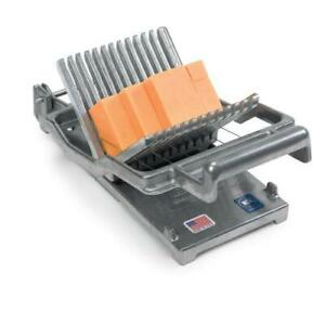 Nemco 55300A 2 Easy Cheeser™ 3 4 in and 3 8 in Cheese Slicer and Cuber