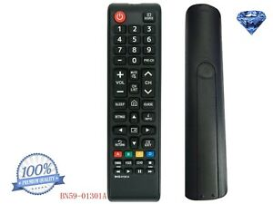 NEW Replaced BN59 01301A Replace Remote Control for Samsung LED TV UN40NU7100
