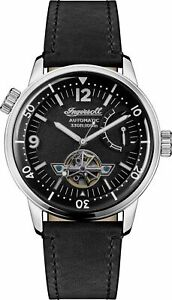 Ingersoll Men#x27;s The New Orleans Gents Automatic Watch I07801 NEW $120.00