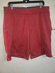 mens under armour shorts XL Loose Fit $11.99