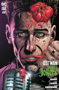 Batman Three Jokers #3 Variant