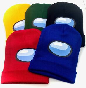 Inspired Among Us Beanie Hats $15.00