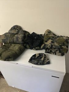 Kuiu Hunting Clothes Set
